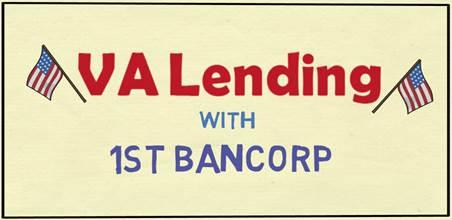 Va lending