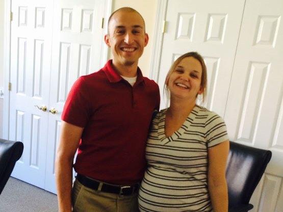 Mortgage Customer Testimonial