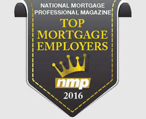 Top Mortgage Employer Award | Equity Resources