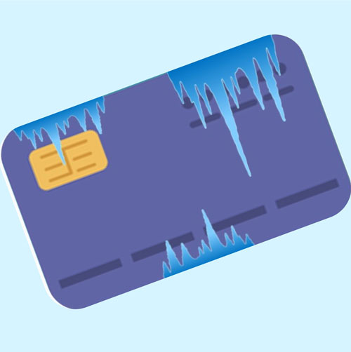 Equity Resources: How To Freeze Your Credit